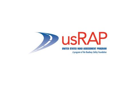 usRAP official logo